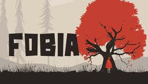 Fobia cover