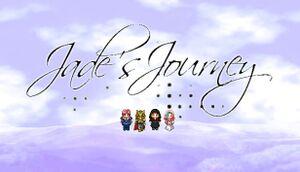 Jade's Journey cover