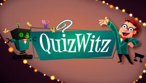 QuizWitz cover