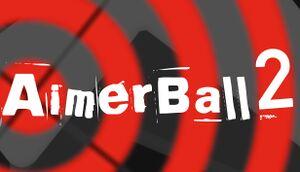 AimerBall 2 cover