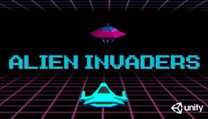 Alien Invaders cover