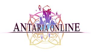 Antaria Online cover