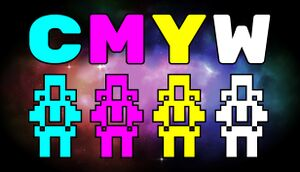 CMYW cover