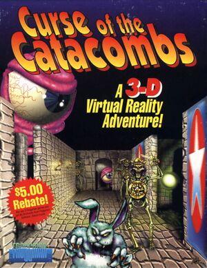 Catacomb Armageddon cover