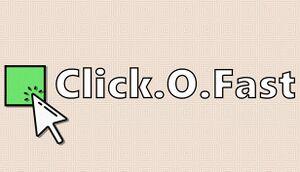 Click.O.Fast cover
