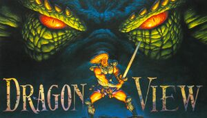 Dragon View cover