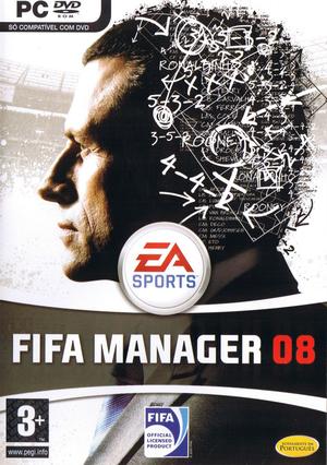 Fifa Manager 08 Pcgamingwiki Pcgw Bugs Fixes Crashes