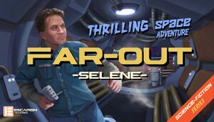 Far-Out cover