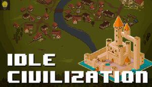 Idle Civilization cover