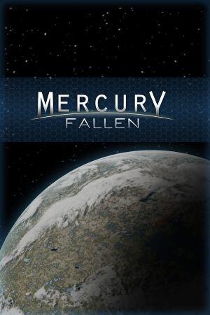 Mercury Fallen cover