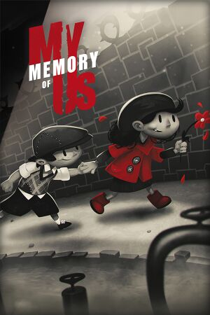 My Memory of Us cover