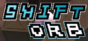 Shift Orb cover