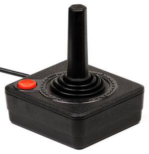 Atari CX40 Joystick cover
