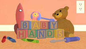 Baby Hands cover