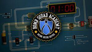 Bomb Squad Academy cover