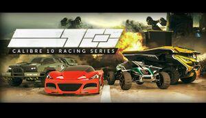 Calibre 10 Racing cover