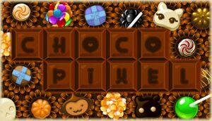 Choco Pixel cover