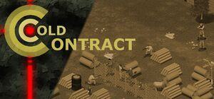 Cold Contract cover