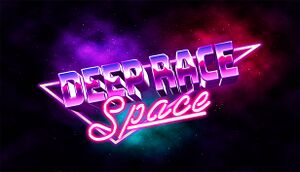 Deep Race: Space cover