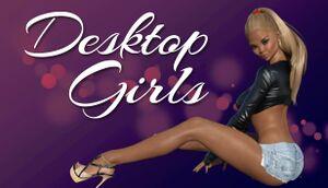 Desktop Girls cover