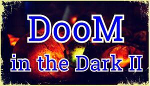DooM in the Dark 2 cover