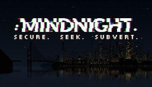 Mindnight cover