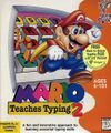 Mario Teaches Typing 2