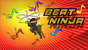 Beat Ninja cover