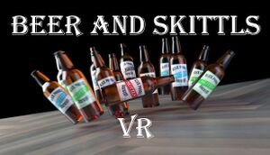 Beer and Skittls VR cover