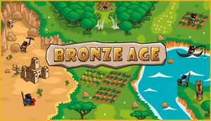Bronze Age - HD Edition cover