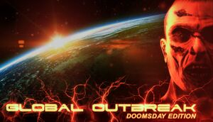 Global Outbreak: Doomsday Edition cover