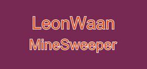 LeonWaan MineSweeper cover