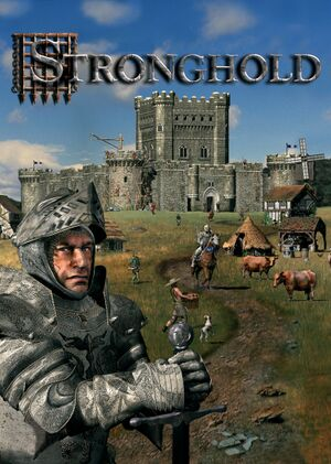 Stronghold cover