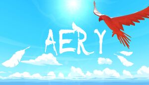 Aery cover