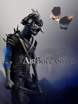 AirBuccaneers cover