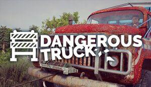 Dangerous Truck cover