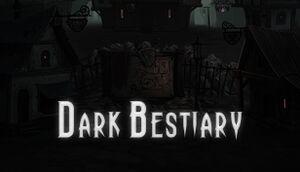 Dark Bestiary cover