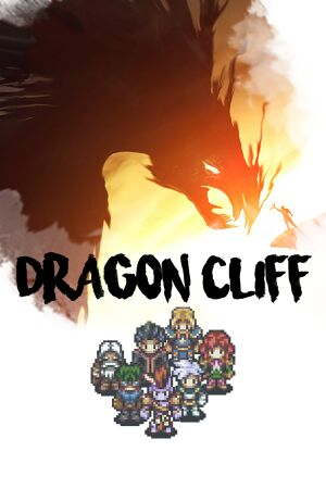 Dragon Cliff cover