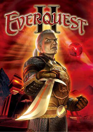 EverQuest II cover