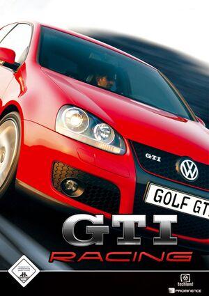 GTI Racing cover