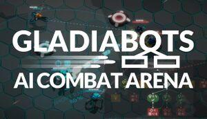 Gladiabots cover