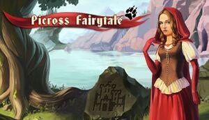 Picross Fairytale cover