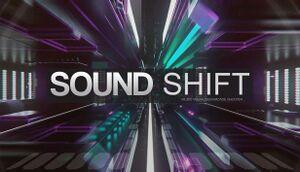 Sound Shift cover