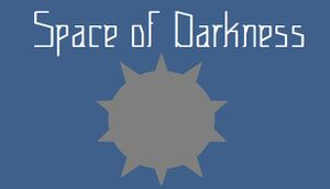 Space of Darkness cover