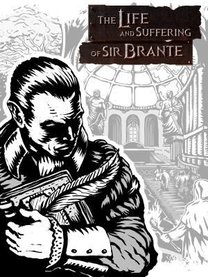 The Life and Suffering of Sir Brante cover