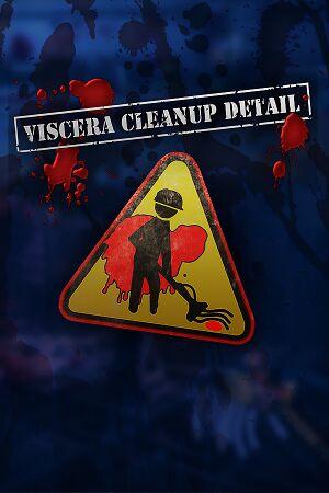 Viscera Cleanup Detail cover