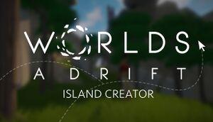 Worlds Adrift Island Creator cover