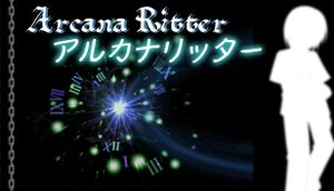 Arcana Ritter cover