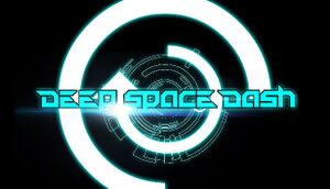 Deep Space Dash cover