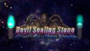 Devil Sealing Stone cover